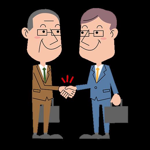 創業融資のポイント⑫保証人がいないと借りられない?